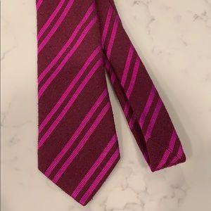 Seaward & Stearn London tie
